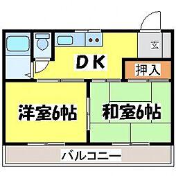 草津駅 4.8万円