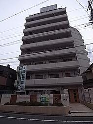 リエス浜松駅南[503号室]の外観