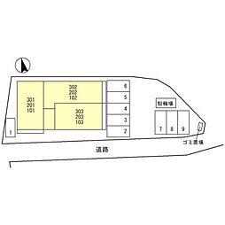 (仮)D-room堺市北区百舌鳥西之町