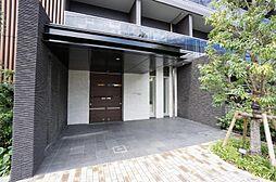 ヒューリックレジデンス調布柴崎[3階]の外観