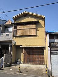 京都市右京区花園円成寺町