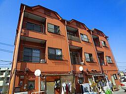 泉ヶ丘2丁目マンション[3階]の外観