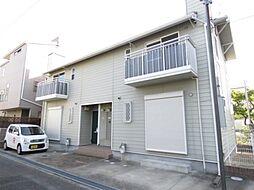 [テラスハウス] 大阪府茨木市水尾 の賃貸【/】の外観