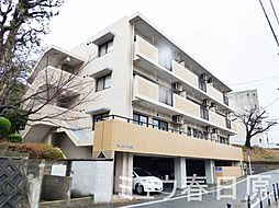 福岡県春日市弥生7丁目の賃貸マンションの外観