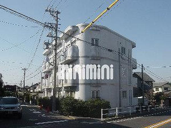ほら貝ビレッジ 3階の賃貸【愛知県 / 名古屋市緑区】