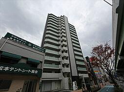 愛知県名古屋市昭和区鶴舞1丁目の賃貸マンションの画像