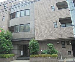 パークアヴェニュー新宿西[2階]の外観