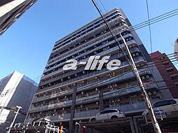 エステムプラザ神戸三宮ルクシア[812号室]の外観