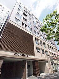 モナトリエ 小倉平和通り[7階]の外観