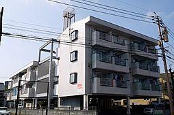 レジデンスヨシムラ飯塚[3階]の外観