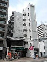 サンスイートヴィラ[5階]の外観
