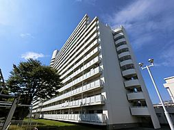 千葉県成田市吾妻1丁目の賃貸マンションの外観