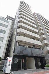 ジーベック蒲田ステーションエグゼ bt[7階]の外観