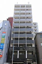 エンクレスト博多駅南2[4階]の外観