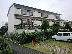 兵庫県尼崎市久々知3丁目の賃貸マンションの外観
