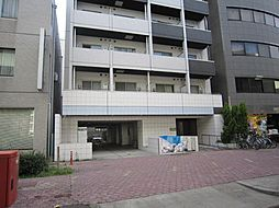 レジディア栄[5階]の外観