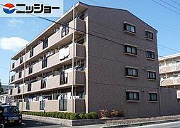 ESPERANZA[4階]の外観