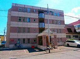 グランメールノール[2階]の外観