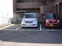 愛知県名古屋市中川区牛立町2丁目の賃貸マンションの外観
