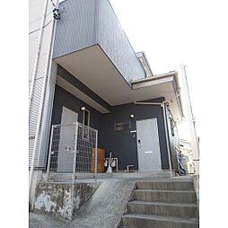 [テラスハウス] 静岡県浜松市中区広沢2丁目 の賃貸【/】の外観