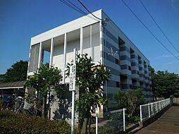 レオパレスT.HOUSE[2階]の外観