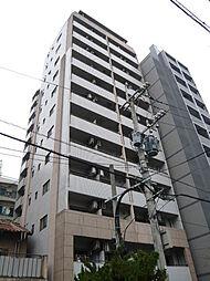 家具・家電付き朝日プラザ博多6 B[11階]の外観