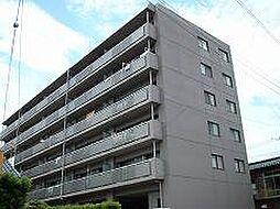 島根県松江市雑賀町田中の賃貸マンションの外観