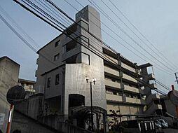 サン春日第2マンション[1階]の外観