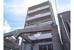 タマソウビル[502号室]の外観