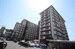 香川県高松市桜町1丁目の賃貸マンションの外観