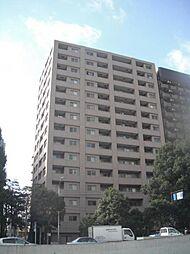 神奈川県横浜市中区吉田町の賃貸マンションの外観