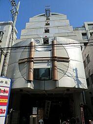 ハッピーコート塚口駅前[3階]の外観