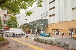 大森駅(JR 京浜東北線)まで1196m