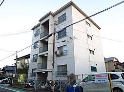野田マンション[301号室]の外観