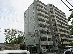 ヴェルデカーサ茨木[9階]の外観