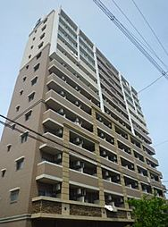 エステムコート梅田天神橋リバーフロント[10階]の外観