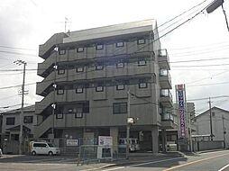 メゾン阪南[4階]の外観