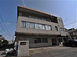 カーサむさしの[2階]の外観