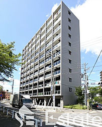 愛知県名古屋市名東区姫若町の賃貸マンションの外観