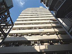 兵庫県神戸市中央区雲井通4丁目の賃貸マンションの外観