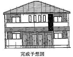 香川県高松市屋島西町(アパート)