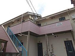 埼玉県さいたま市南区大谷場2の賃貸アパートの外観
