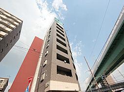 愛知県名古屋市中区千代田4丁目の賃貸マンションの外観
