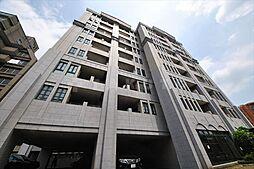 ロイヤルメゾン上野西[5階]の外観