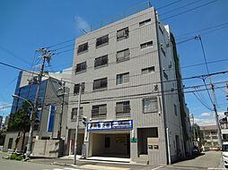 イナオカビル永沢町[5階]の外観