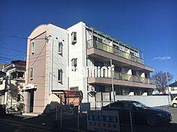 第8田畑ハイツ[2階]の外観