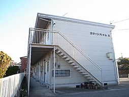 グリーンハイムA棟[1階]の外観