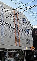 メゾンベジタブル[2階]の外観