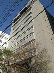 東京都港区港南2丁目の賃貸マンションの外観