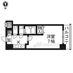 九条駅 5.4万円